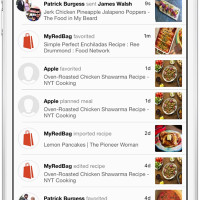 MyRedBag – Dinner Solved. Shopping Easy.