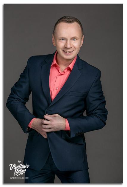 Владимир певцов клип