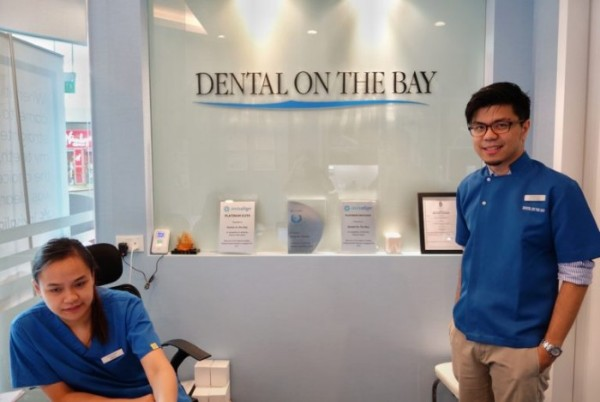 Dental On The Bay Review 1
