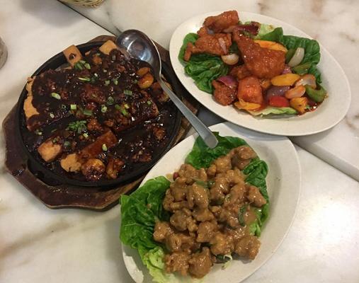 Swis Ling Restaurant