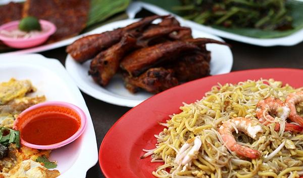 singapore nutritionist