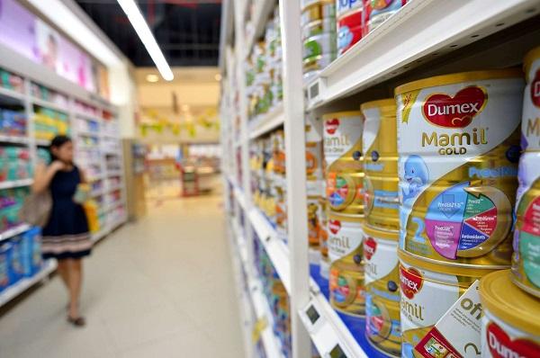 dietitian Singapore