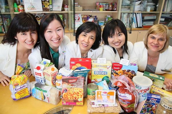 singapore dietitian
