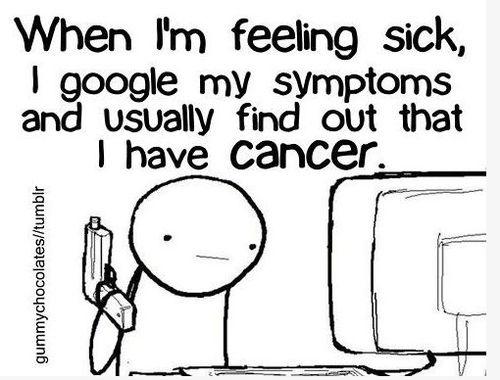 google cancer