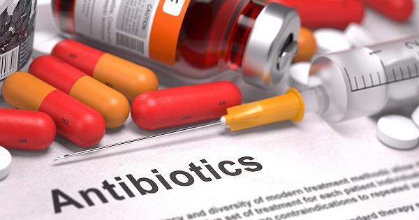 Antibiotics Singapore