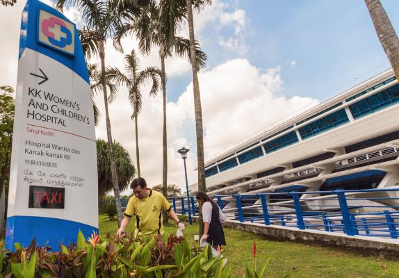 KKH hospital abortion Singapore