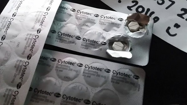 Cytotec Administration For Abortion