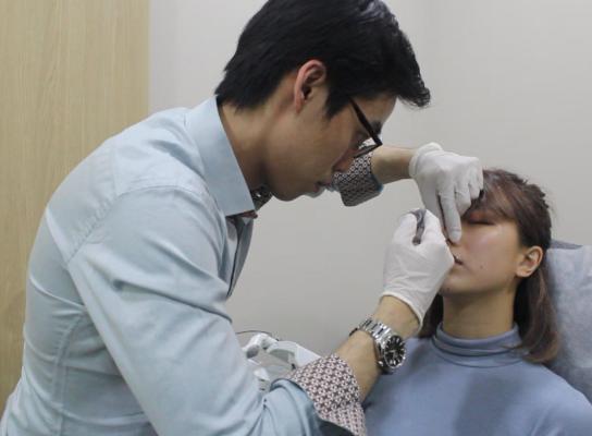 Botox cost Singapore