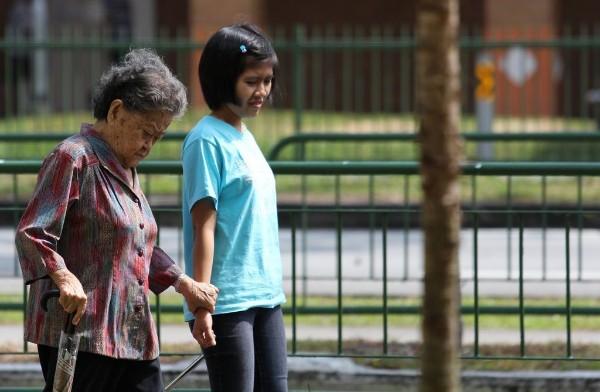 Eldercare Singapore