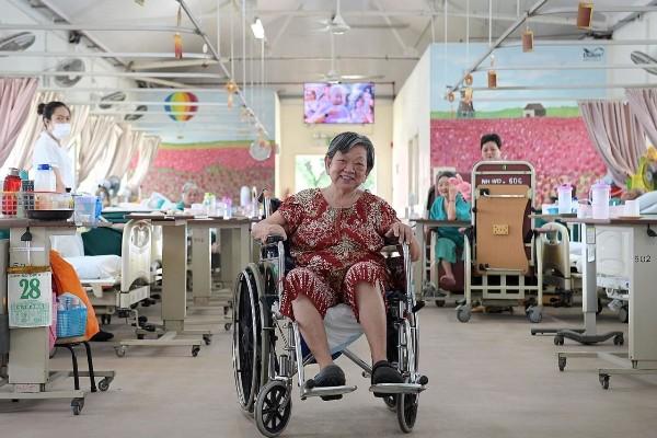 nursing home singapore