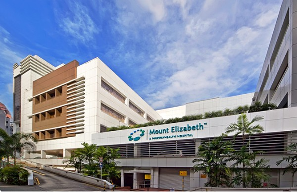 Mount Elizabeth hospital review