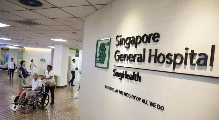 Αποτέλεσμα εικόνας για Singapore hospital