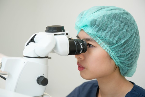 LASIK procedure Singapore