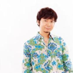 Masato Nakamura