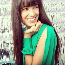 Moriah Peters