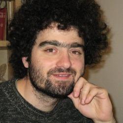 Pavlos Pavlidis