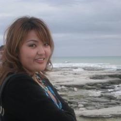 Amina Satō