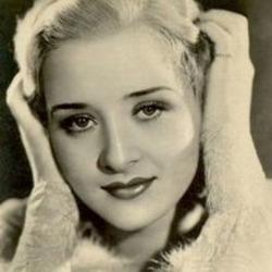 Marian Marsh