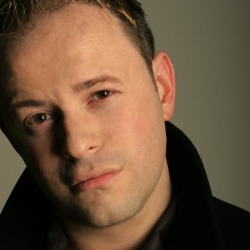 Darren Tate