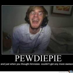 PewDiePie