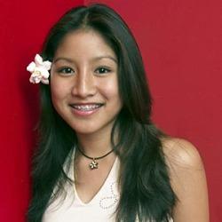 Jasmine Trias