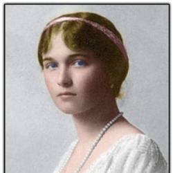 Grand Duchess Olga