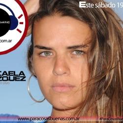 Micaela Vazquez