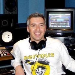 DJ Lhasa