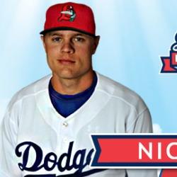 Nick Buss