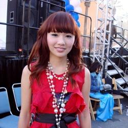 Trish Thuy Trang