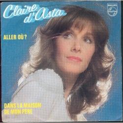 Claire d'Asta