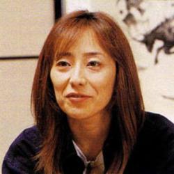 Noriko Matsueda