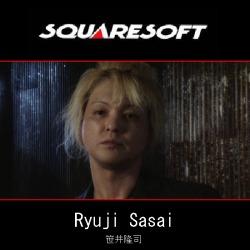 Ryuji Sasai