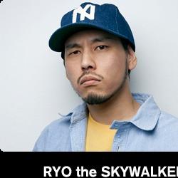 Ryo the Skywalker