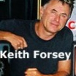 Keith Forsey