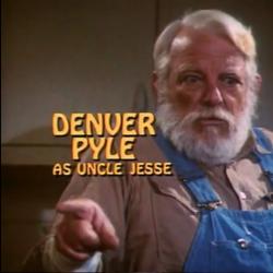 Denver Pyle