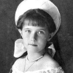 Grand Duchess Anastasia