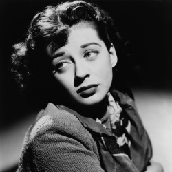 Gail Russell