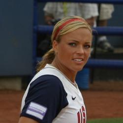 Jennie Finch