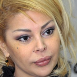 Aygun Kazimova