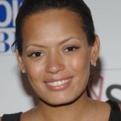 Keisha Whitaker