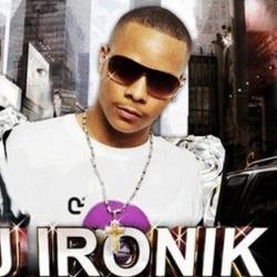 DJ Ironik