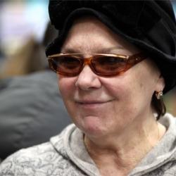 Larisa Golubkina