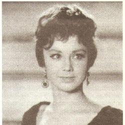 Lionella Pyryeva