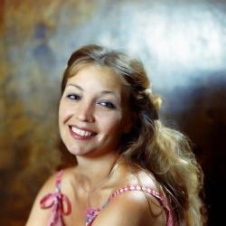 Olga Ostroumova