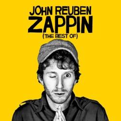 John Reuben Zappin