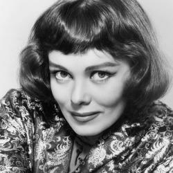 Phyllis Kirk