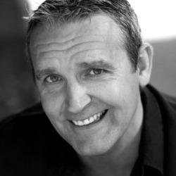 Mark Moraghan