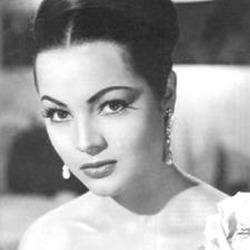 Sara Montiel