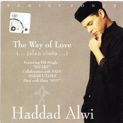 Haddad Alwi